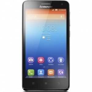Ремонт Lenovo IdeaPhone S660: замена стекла экрана киев украина фото
