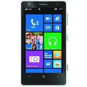 Ремонт Nokia Lumia 1320: замена стекла экрана киев украина фото