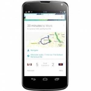 Ремонт LG E960 Nexus 4: замена стекла экрана киев украина фото