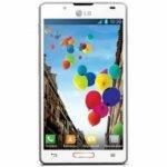 Ремонт LG P715 Optimus L7 II: замена стекла экрана киев украина фото