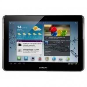 Ремонт Samsung Galaxy Tab 2: замена стекла экрана киев украина фото