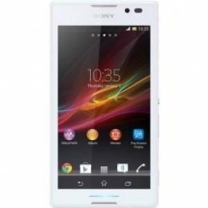 Ремонт Sony Xperia C (c2305): замена стекла экрана киев украина фото