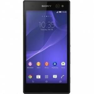 Ремонт Sony Xperia C3 (D2502): замена стекла экрана киев украина фото