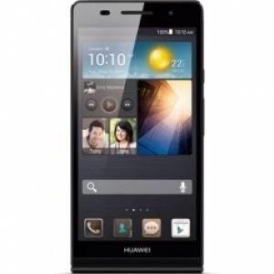 Ремонт Huawei P6: замена стекла экрана киев украина фото