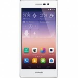 Ремонт Huawei P7: замена стекла экрана киев украина фото