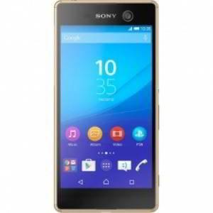 Ремонт Sony Xperia M5 E5633: замена стекла экрана киев украина фото