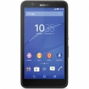 Ремонт Sony Xperia E4 dual E2115: замена стекла экрана киев украина фото
