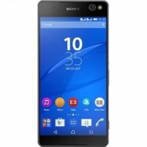Ремонт Sony Xperia C5 Dual E5533: замена стекла экрана киев украина фото