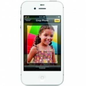 Ремонт iPhone 4s замена стекла экрана киев украина фото