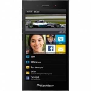Ремонт BlackBerry Z3: замена стекла экрана киев украина фото