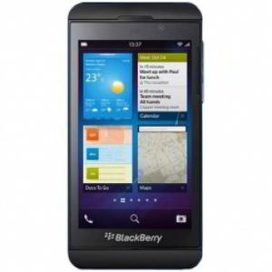 Ремонт BlackBerry Z10: замена стекла экрана киев украина фото