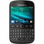 Ремонт BlackBerry 9720: замена стекла экрана киев украина фото