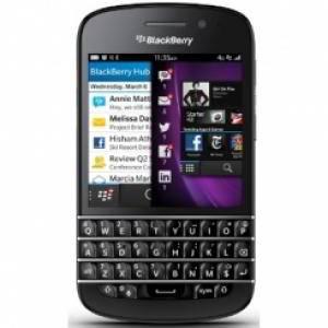 Ремонт BlackBerry Q10: замена стекла экрана киев украина фото