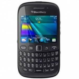 Ремонт BlackBerry Curve 9220: замена стекла экрана киев украина фото