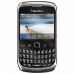 Ремонт BlackBerry Curve 9320: замена стекла экрана киев украина фото
