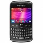 Ремонт BlackBerry Curve 9350: замена стекла экрана киев украина фото