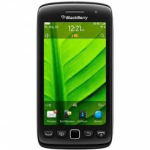 Ремонт BlackBerry Torch 9850: замена стекла экрана киев украина фото