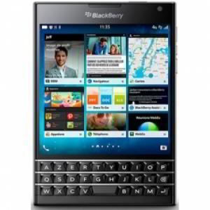 Ремонт BlackBerry Passport: замена стекла экрана киев украина фото