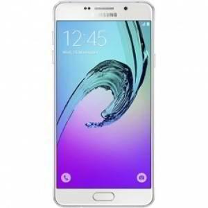 Ремонт Samsung Galaxy A7 (2016) SM-A710: замена стекла экрана киев украина фото