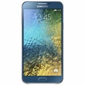 Ремонт Samsung Galaxy E7: замена стекла экрана киев украина фото