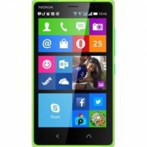 Ремонт Nokia Lumia X2 RM-1013: замена стекла экрана киев украина фото
