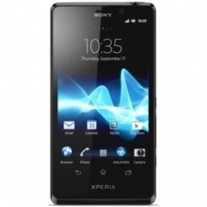 Ремонт Sony Xperia T (LT30P): замена стекла экрана киев украина фото