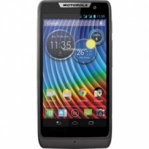 Ремонт Motorola RAZR D3: замена стекла экрана киев украина фото