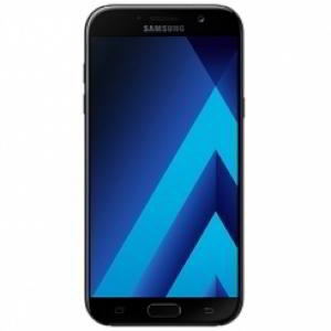 Ремонт Samsung Galaxy A7 2017 (A720): замена стекла экрана киев украина фото