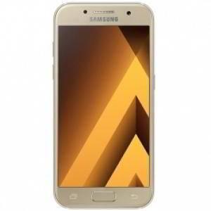 Ремонт Samsung Galaxy A3 2017 A320: замена стекла экрана киев украина фото