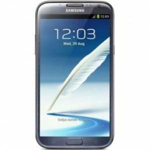 Ремонт Samsung N7100 Galaxy Note II: замена стекла экрана киев украина фото