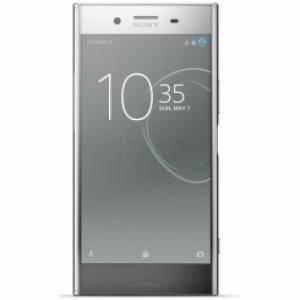 Ремонт Sony Xperia XZ Premium: замена стекла экрана киев украина фото