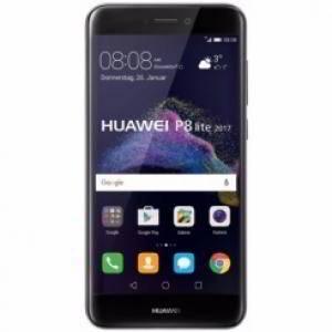 Ремонт Huawei P8 Lite (2017): замена стекла экрана киев украина фото