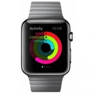 ремонт apple watch замена стекла экрана киев фото 1