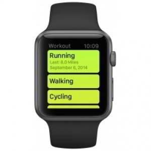 ремонт apple watch sport замена стекла экрана киев фото