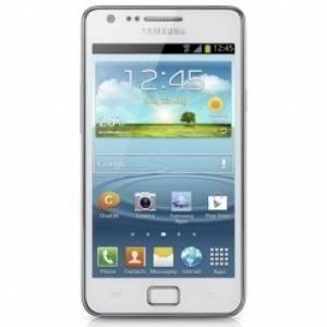 Ремонт Samsung Galaxy S2 Plus: замена стекла экрана киев украина фото