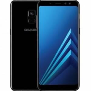 Ремонт Samsung Galaxy A8 2018 (A530): замена стекла экрана киев украина фото