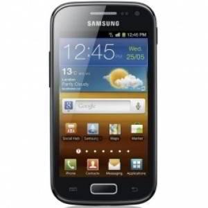 Ремонт Samsung I8160 Galaxy Ace 2: замена стекла экрана киев украина фото