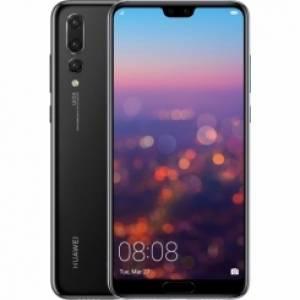 Ремонт Huawei P20 Pro: замена стекла экрана киев украина фото
