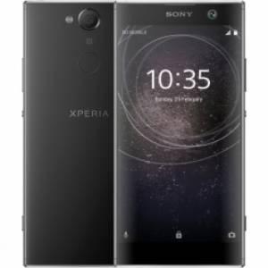 Ремонт Sony Xperia XA2: замена стекла экрана киев украина фото