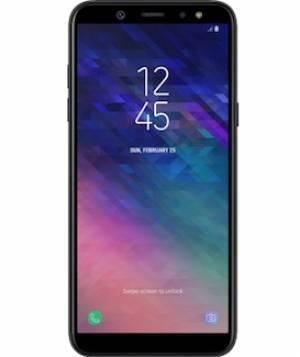 Ремонт Samsung Galaxy A6 (A620FZ): замена стекла экрана киев украина фото