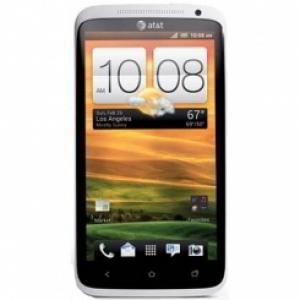 Ремонт HTC One XL: замена стекла экрана киев украина фото