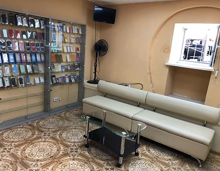 ремонт айфонов айпадов университет