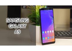Характеристики Samsung A9: Киев, Украина