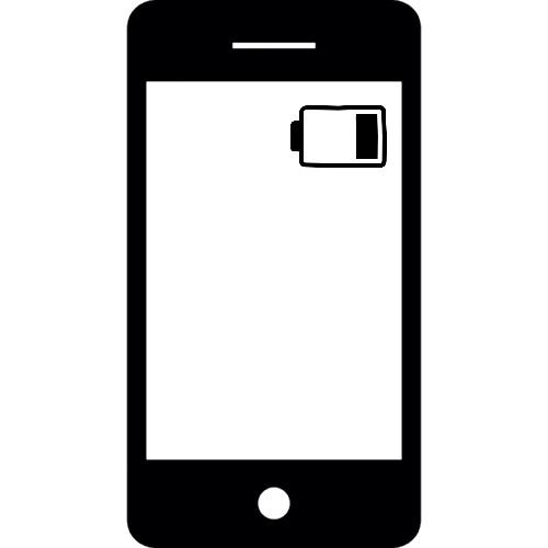 Телефон не заряжается, что делать: Киев, Украина
