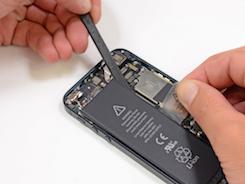 Замена батареи на телефоне киев украина