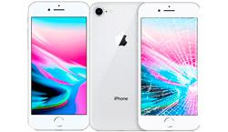 Замена стекла iPhone 8: Киев, Украина