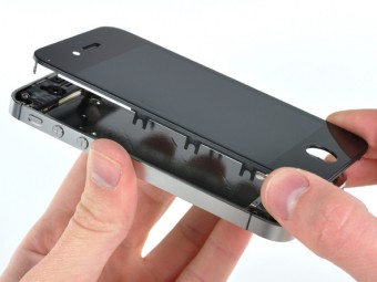 Замена экрана (дисплея) на телефоне