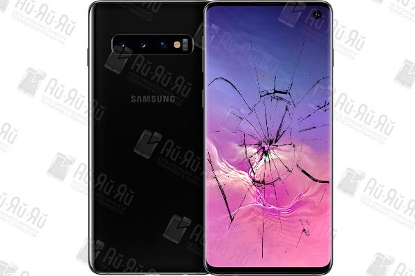 Можно ли заменить стекло на Samsung S10, S10Plus, S10e v Kieve, Ukraine: Киев, Украина