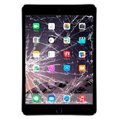 Разбилось стекло iPad Mini Retina 3: Киев, Украина