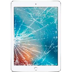 Разбилось стекло iPad Pro 9.7.: Киев, Украина